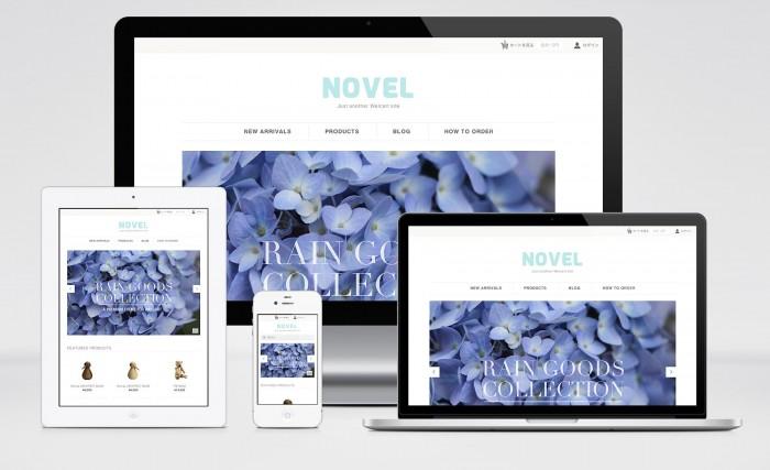 Novel-Responsive-Screen