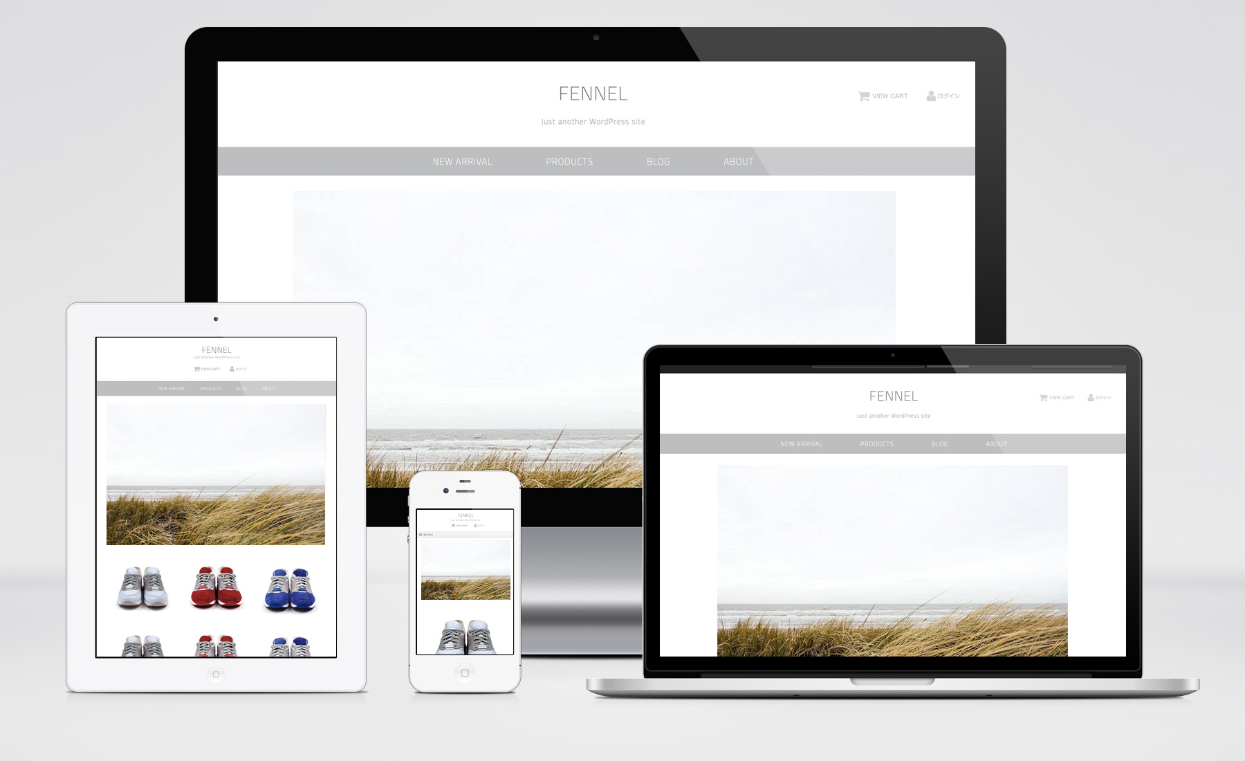 fennel-responsive