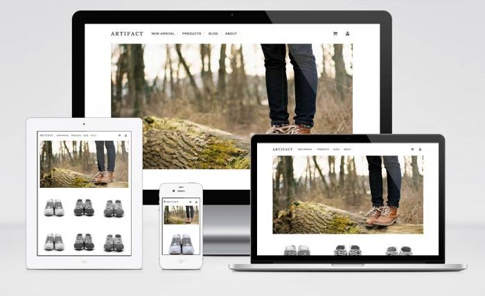 artifact_responsive